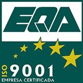 EQA iso 9001